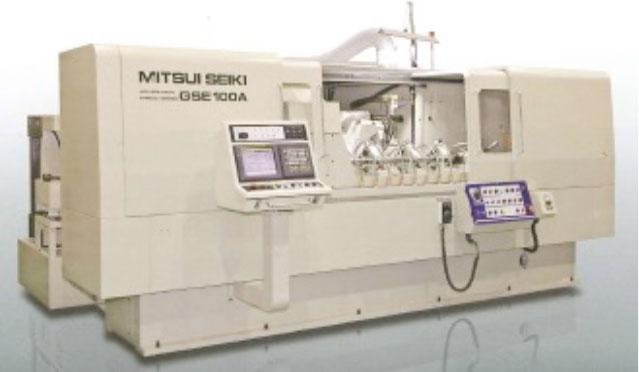 三井精機工業㈱ GSE100A
