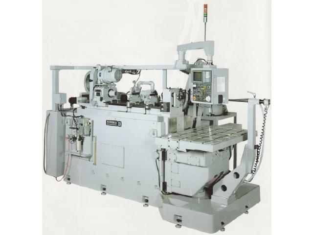 ミロク機械㈱ MEG-1000-NC