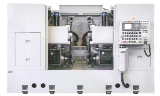 日本特殊工業㈱ NCR-1000MM