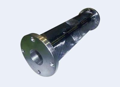 CFRPパイプ 動力伝達機