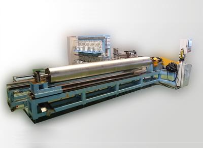 生産設備、及び治具を自社で設計製作